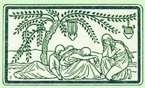 psalm 137 harps on willows; for Christians who suffer job dissatifaction